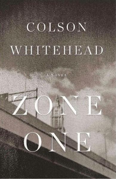 zone-one colson whitehead