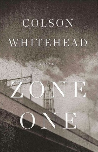 zone-one colson whitehead