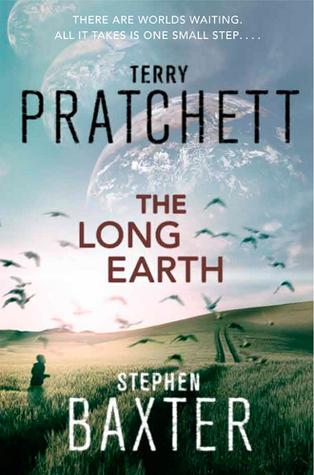Long Earth 2