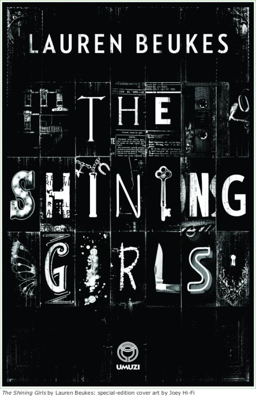 shining girls limited ed