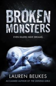 UK jacket for Broken Monsters