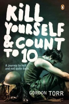 Gordon Torr -  Kill Yourself & Count to 10 HR
