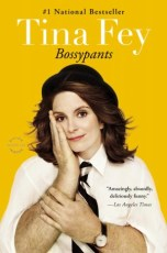This is probably one of the best books ever written, and she feels like an imposter? Tina Fey is my spirit guide.