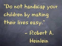 Heinlein-quote