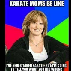 karate-moms